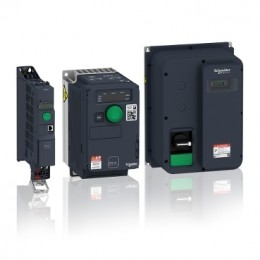 Biến tần ATV320 Schneider Electric